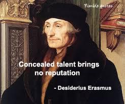 Desiderius Eramus